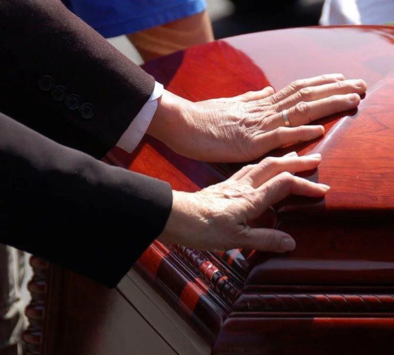 toale brothers sarasota burial service